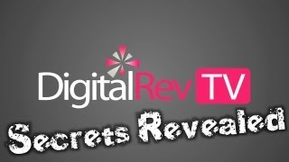 Secrets of DRtv: Revealed!