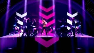 Cheryl Cole (feat. Tinie Tempah)    Crazy Stupid Love (Live on Britain's Got Talent) [7 June 2014]