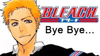 Das Ende von Bleach - Meine Meinung