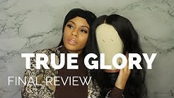 THE TRUTH ABOUT TRUE GLORY HAIR: FINAL REVIEW