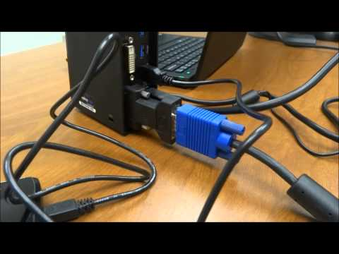 Lenovo ThinkPad USB 3.0 Dock With Dual Video Review