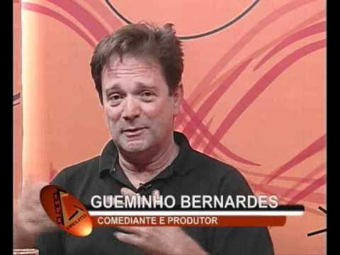Culto Circuito - Gueminho Bernardes - Bloco 1