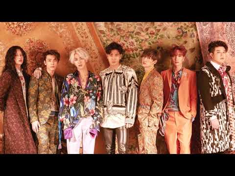 Super Junior - Lo Siento ft. Leslie Grace (Acapella / Vocal only)