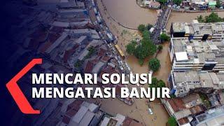 Download Dicari! Solusi Segera Untuk Atasi Banjir