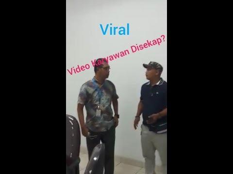 Video Penggerebekan Penyekapan Karyawan PT Indomarco Prismatama Lebak Viral di Medsos