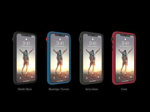 finest selection 797c8 452f1 Catalyst impact iPhone 8/8 Plus case