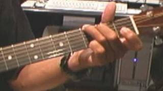 Skyway Avenue Acoustic (W.T.K) Chords pt 1 of 4   rayred.com