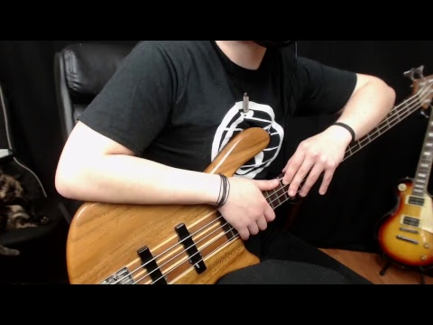 Live Solutions #36 - Bass Action, Plucking Styles & Composition