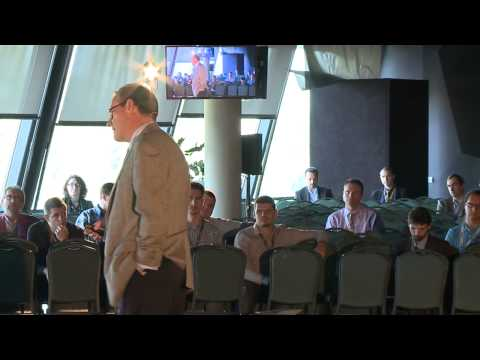 ITBN 2015 - Patrick Grillo, Senior Director, Solutions Marketing - Fortinet