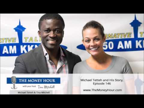 Michael Tetteh and His Story, Episode 146