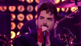 Baixar Queen + Adam Lambert - I Want To Break Free - New Years Eve London 2014