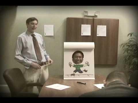 Office Depot spec ads
