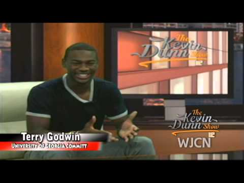 """Terry Godwin """"Top 5 High School Football Recruit In The Nation"""" University Of Georgia Commit"""