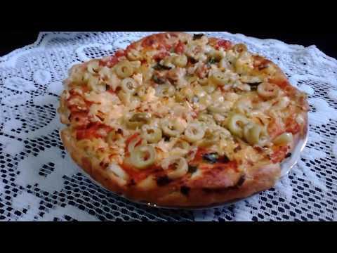 صورة  طريقة عمل البيتزا طريقة عمل البيتزا بالتونه طريقة عمل البيتزا من يوتيوب