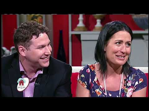 At Home With Jim And Joy - 2018-05-09 - Dan And Amber Dematte Pt. 1