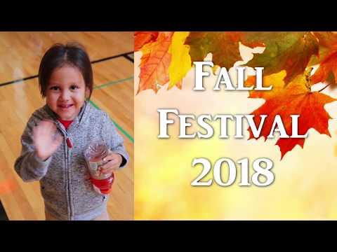 Seneca Nation Fall Festival 2018