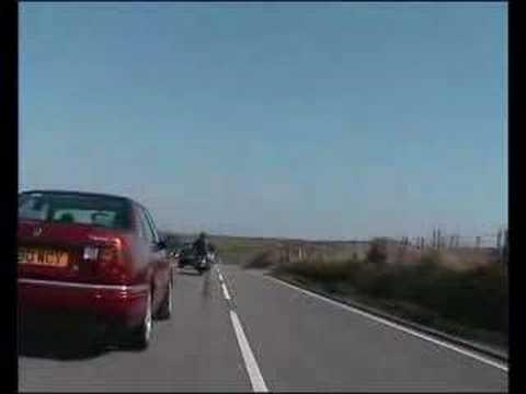 A487 - towards Aberyswyth - Part 2