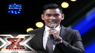 EP11 - GALA SHOW 01 - X Factor Indonesia 2015