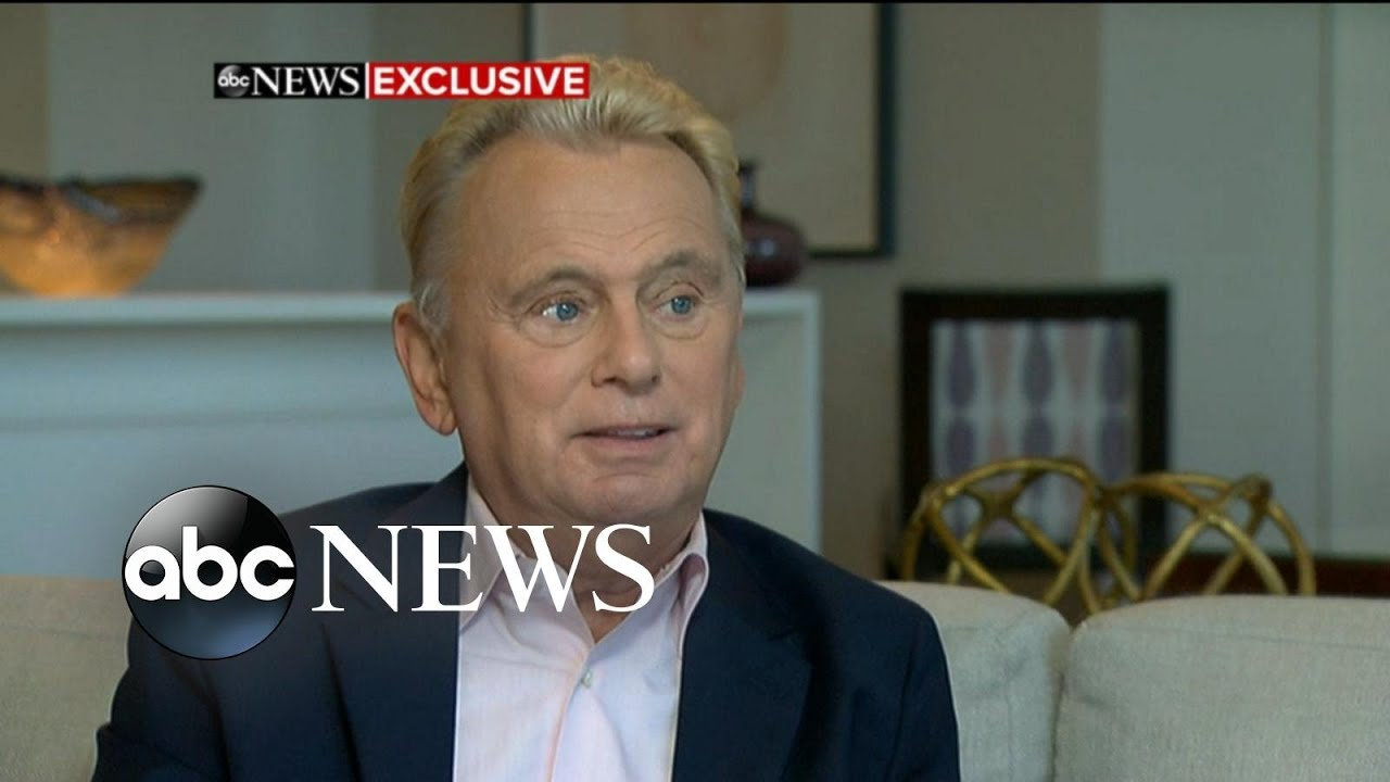 Pat Sajak Nearly Died Before Emergency Surgery for Blocked Intestine