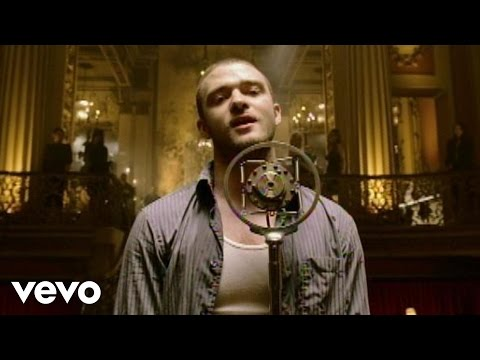Justin Timberlake - What Goes Around...Comes Around (Official Music Video) (Clean)
