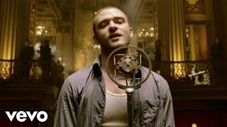 Смотреть клип Justin Timberlake - What Goes Around...Comes Around | Clean