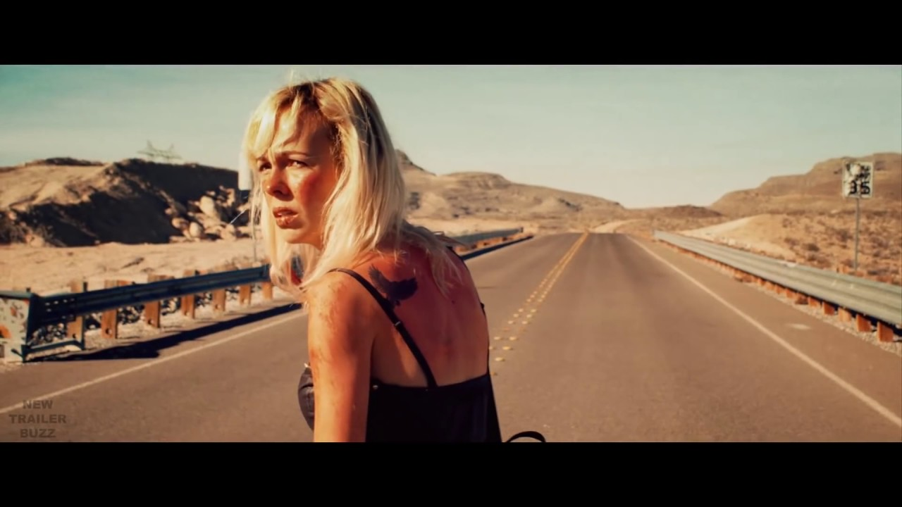 Download IT STAINS THE SANDS RED - Trailer