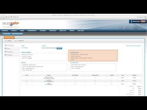 Purchasing & Supplier Management