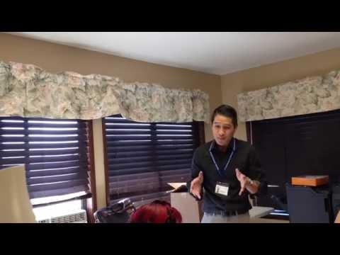 Pharmacy Orientation Video