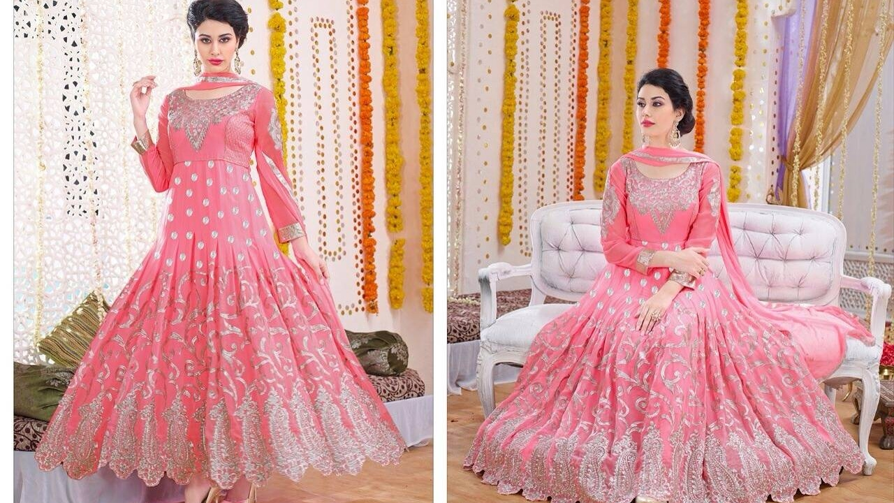 LONG GOWN DRESS COLLECTION