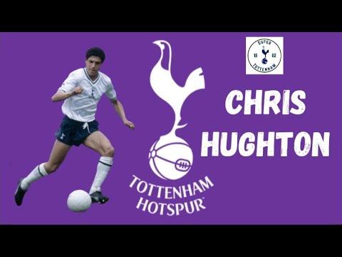 Chris Houghton - A Few of his Tottenham Goals