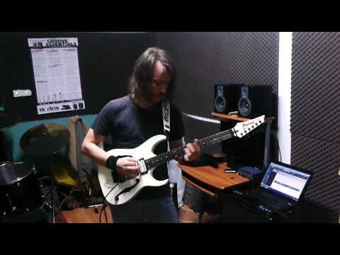 Jason Becker - Altitudes (Pero)