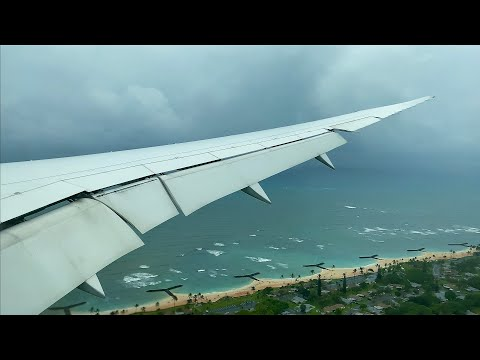 Full Flight – American Airlines – Boeing 787-9 – DFW-HNL – N821AN – IFS Ep. 283