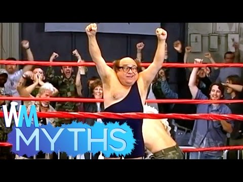 Top 5 Myths about Pro Wrestling