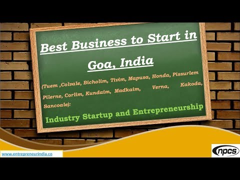 Best Business to Start in Goa, India