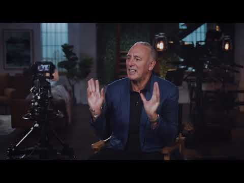 THERE IS MORE Trailer FULL | Brian Houston | Pre-Order Now