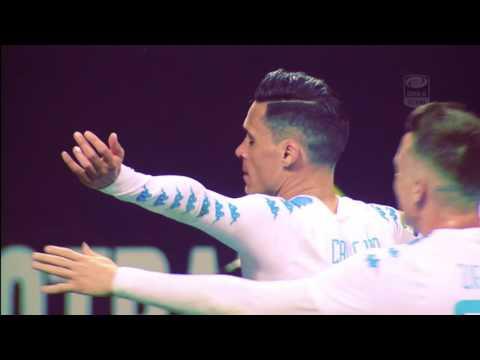 Profilo Napoli -- Serie A TIM