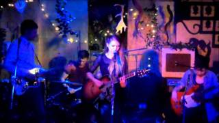 Kyla La Grange - I Could Be (Live)