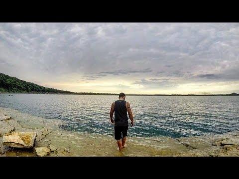 CANYON LAKE/SAN ANTONIO TEXAS: Adventure Vlog #2