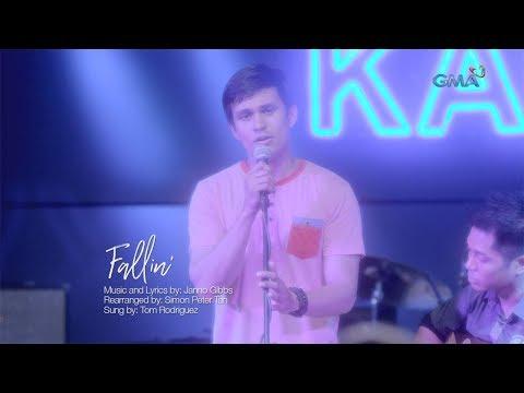 I Heart Davao: Fallin' music video