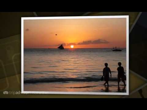 Sun Sets Over Romblon Islands - Romblon Province - The Diamo