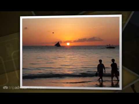 Sun Sets Over Romblon Islands - Romblon Province - The Diamond of the Philippines