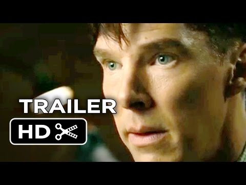 the imitation game official trailer 1 2014  benedict cumberbatch movie hd