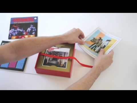 THE COMPLETE TV SERIES BLU-RAY (Unboxing Video)