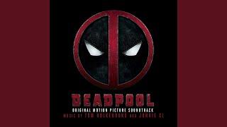 Deadpool Rap