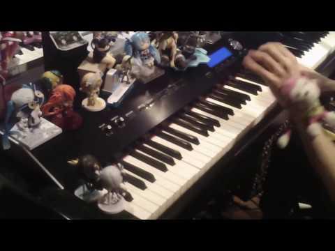 「アイネクライネ」 を弾いてみた 【ピアノ】