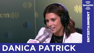 Danica Patrick on Aaron Rodgers & Aliens