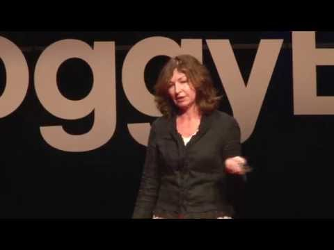 Building an artistic life in 3D: Tracy Lee Stum at TEDxFoggyBottom