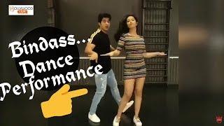 New Dance Performance Of AVIKA GOR On ' Meri Mummy Nu Pasand Naiyo Tu' | Bollywood Live