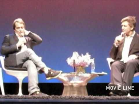 Movieline at HIFF '11: Matthew Broderick and Alec Baldwin on Marlon Brando