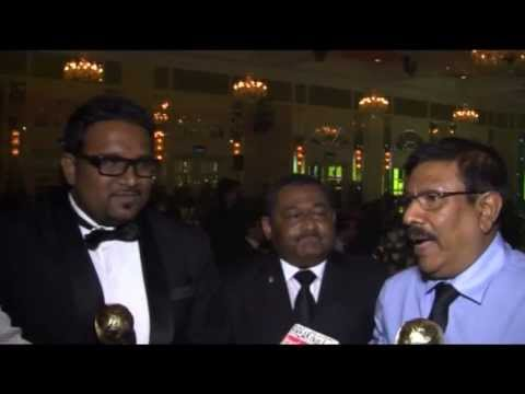 Ahmed Adheeb, Mohamed Khaleel, and M Maniku, Maldives